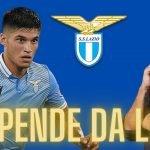 Il mercato della Lazio è legato a Correa