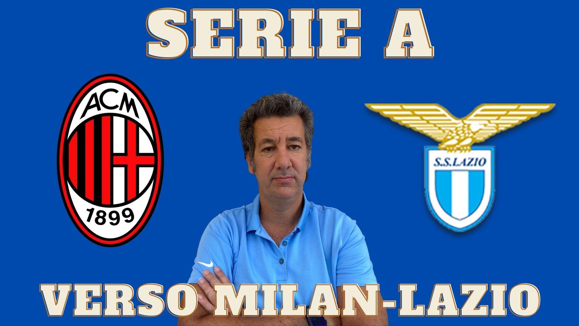 Anteprima Milan-Lazio
