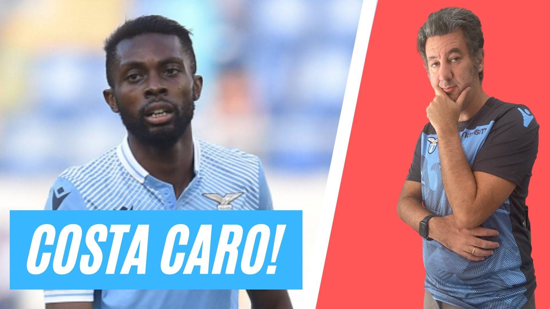 Bilancio Lazio: Quanto è COSTATO Akpa Apro?????