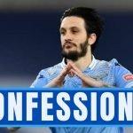 """Luis Alberto: """"Lazio più forte del Napoli di Sarri"""""""