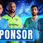 Lazio che COLPO! Binance nuovo main sponsor
